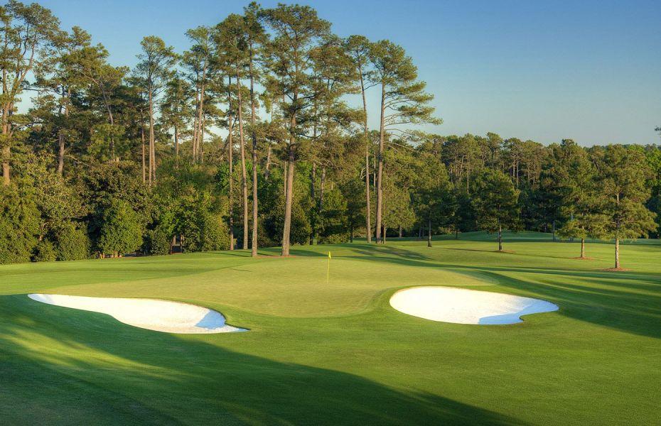 Augusta National - Golf Property