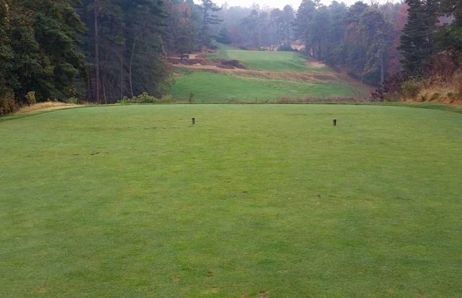 Pine Valley - Golf Property