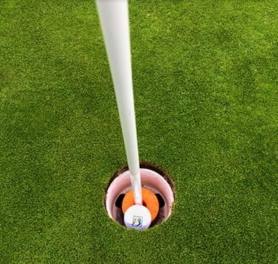 Image courtesy of Gallus Golf