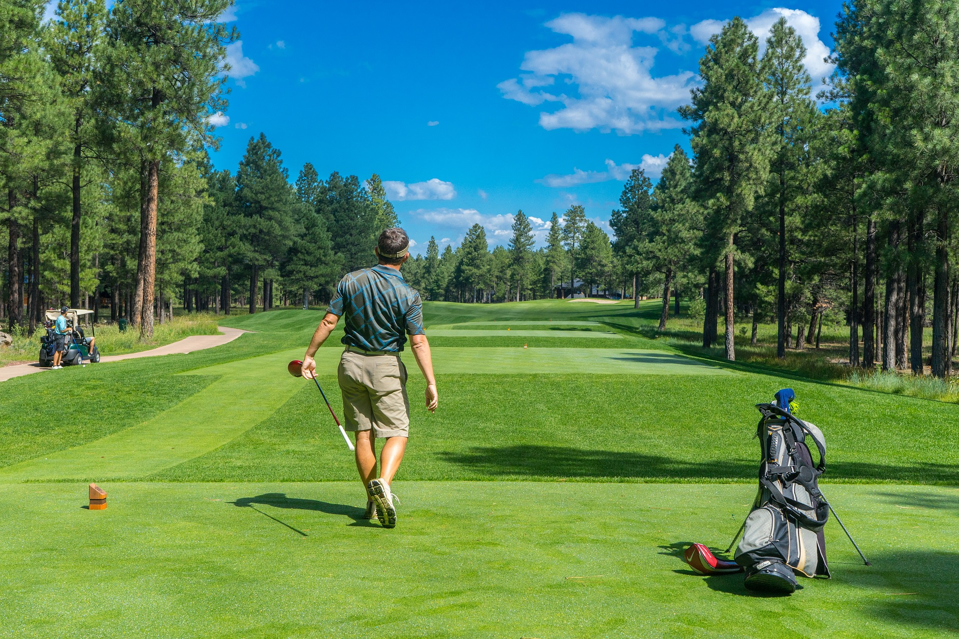 Golf World Clearance