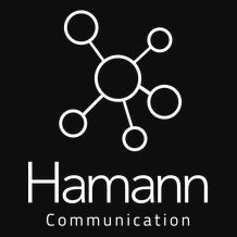 hamann comms logo