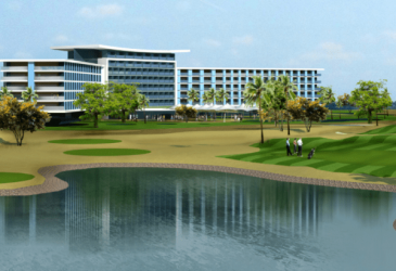 $1.4B Maraiko Bay Golf & Country Club to start construction in Guyana