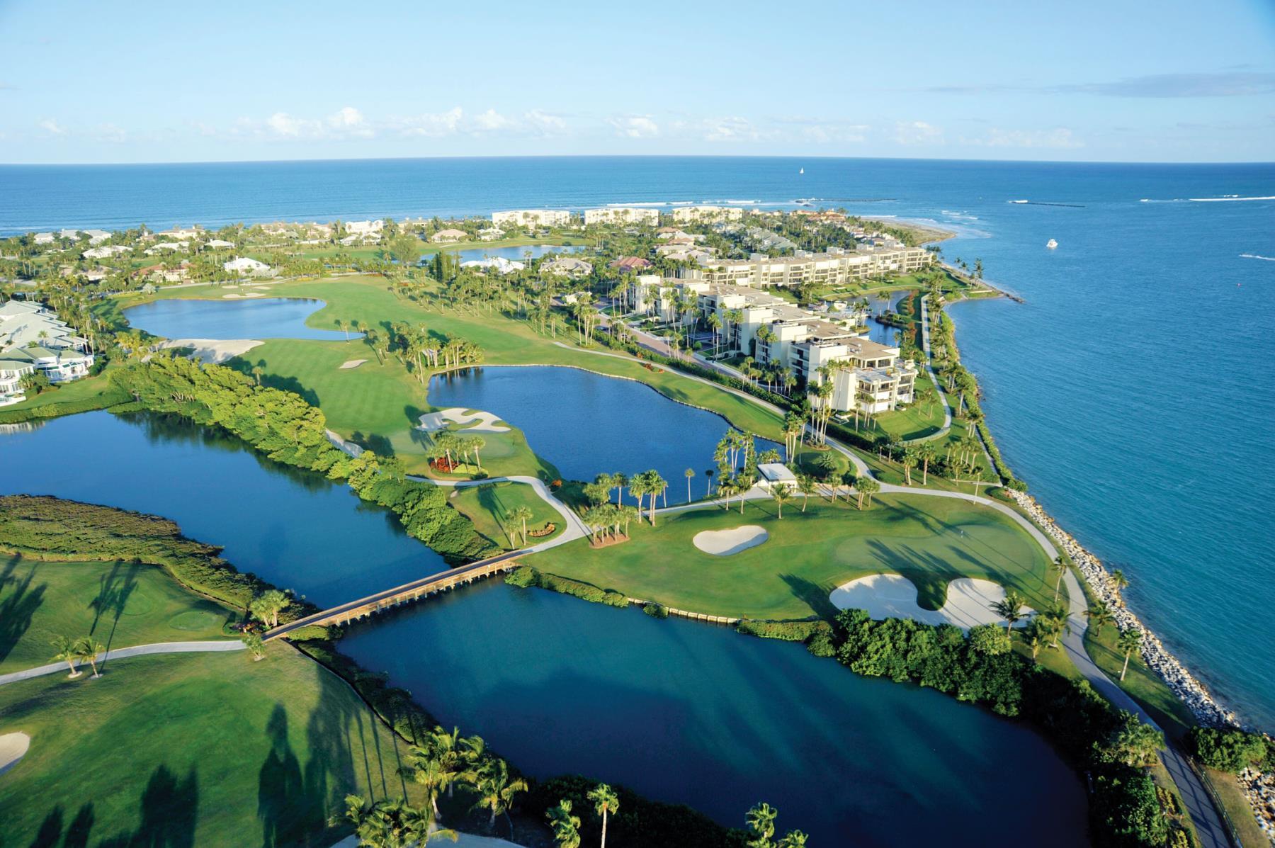 Sailfish Point Golf Club