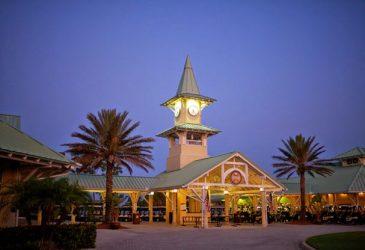 PGA Village in 'Perfect Port Saint Lucie', FL