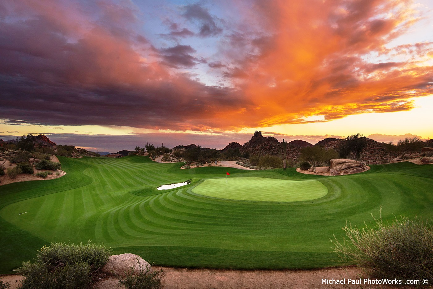 30 of the Best Golf Communities in USA