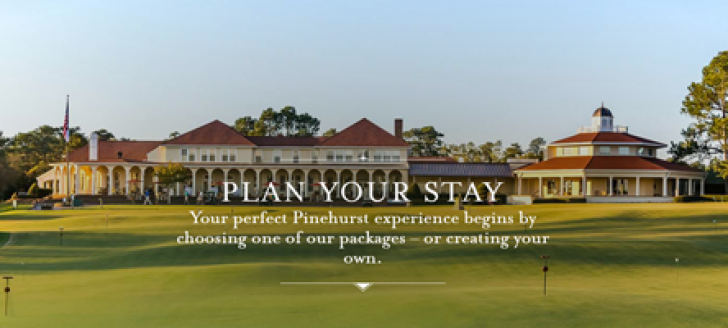 Pinehurst Play and Stay
